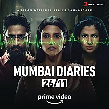 Mumbai Diaries (Music from the Original Series)