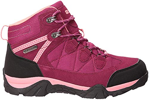 Mountain Warehouse Trail Kids Waterproof Boots