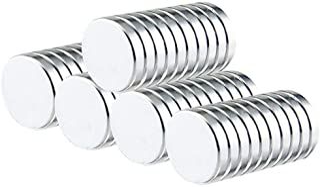 Magnets by BestPicks™ for Fridge, Office, Home, Refrigerator, Whiteboard, Map, DIY Craft Magnet | Super Strong Neodymium N...