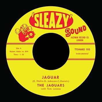 Jaguar / Roundabout