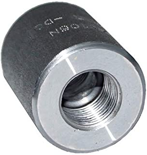 forged carbon steel pipe fittings