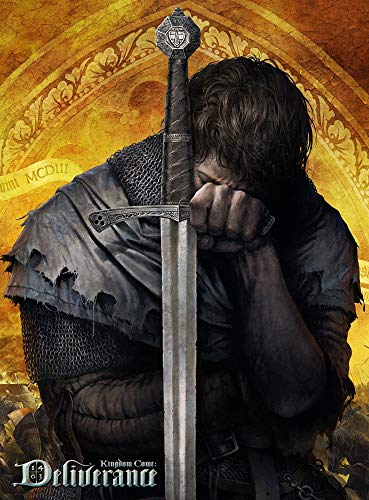 Official Kingdom Come Deliverance - The Complete Guide/Strategy/Tips/Tricks/Cheats - Expanded Edition (English Edition)