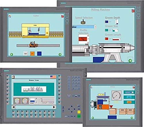 Preisvergleich Produktbild Touch MultiPanel 381mm 6AV6644-0AB01-2AX0