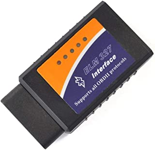 Beauenty ELM327 OBD2 Bluetooth/Android v2.1