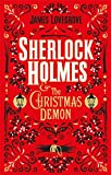 Image of Sherlock Holmes and the Christmas Demon