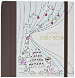 Product Image of the Le Petit Baby Book (Baby Memory Book, Baby Journal, Baby Milestone Book)