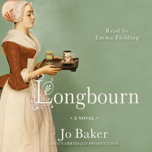 Longbourn cover art