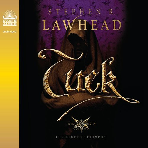Tuck audiobook cover art