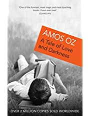 A Tale Of Love And Darkness: Amos Oz