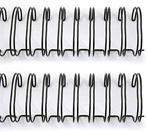 Wood Handle Awl 25 Pieces Bookbinding Supplies Hasde Bookbinding Kits Bone Folder Creaser Waxed Linen Thread Large-Eye Needles for DIY Bookbinding Crafts and Sewing Supplies