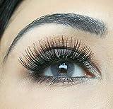 """Sehr stark deckende und natürliche graue Kontaktlinsen SILIKON COMFORT NEUHEIT farbig """"Grace Gray"""" + Behälter von GLAMLENS - 1 Paar (2 Stück) - DIA 14.30 - ohne Stärke 0.00 Dioptrien"""