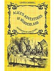 Alice's Adventures in Wonderland: illustrated by John Tenniel