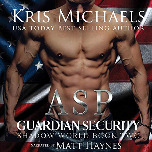 Asp cover art