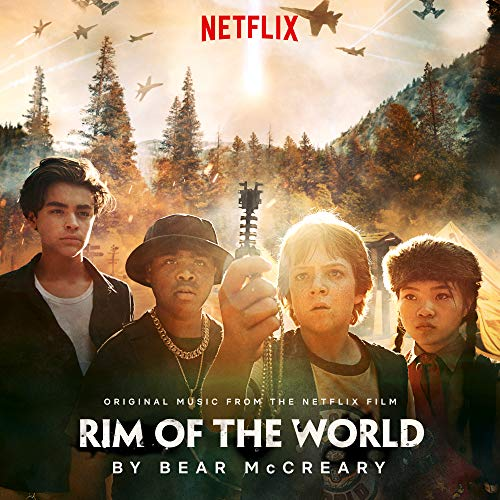Rim Of The World (Original Music From The Netflix Film)
