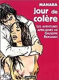 Giuseppe Bergman, Les Aventures africaines de Giuseppe Bergman - Jour de colère