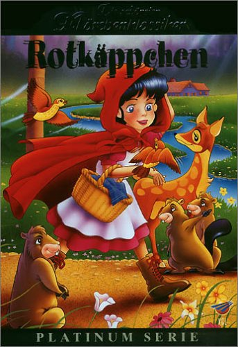Rotkäppchen (Platinum Serie)