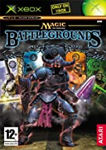 Magic the Gathering: Battlegrounds - Xbox