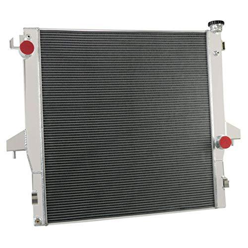 06 dodge ram radiator - 2
