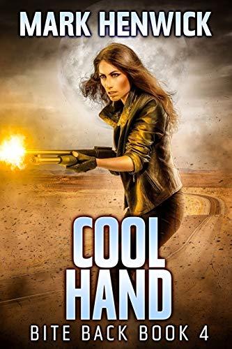 Cool Hand: An Amber Farrell Novel (Bite Back)