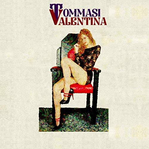 Valentina Tommasi