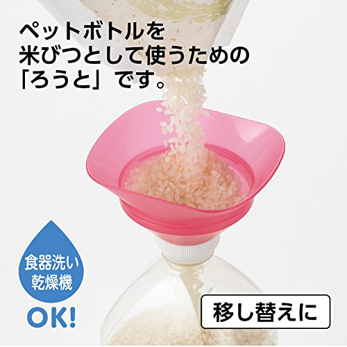 曙産業『米びつろうと』