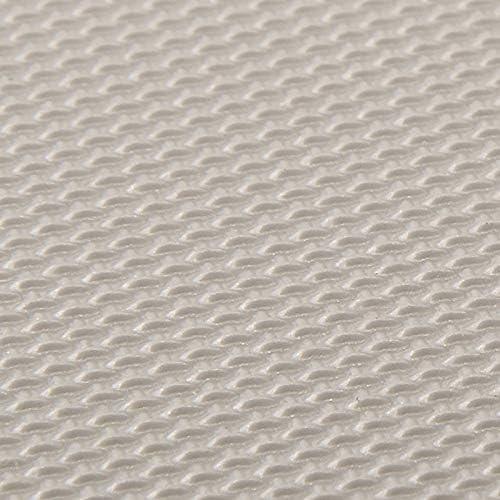 SOTECH® Antirutschmatte Schutzmatte Umbragrau für Kesseböhmer LeMans Eckschrank