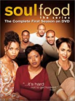 Soul Food: Complete First Season [DVD] [Import]