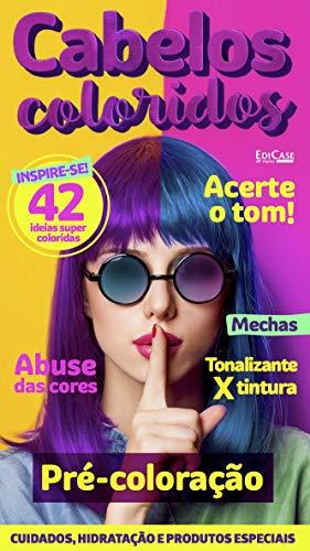 Cabelos coloridos Ed. 02