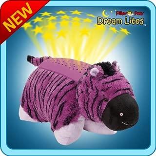Pillow Pets Dream Lites Zany Zebra