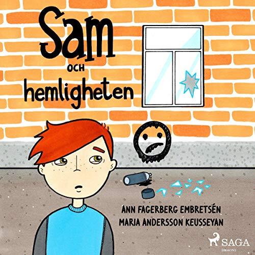 Sam och hemligheten Titelbild