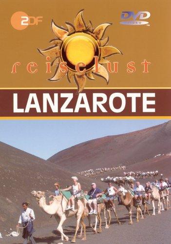 ZDF Reiselust: Lanzarote