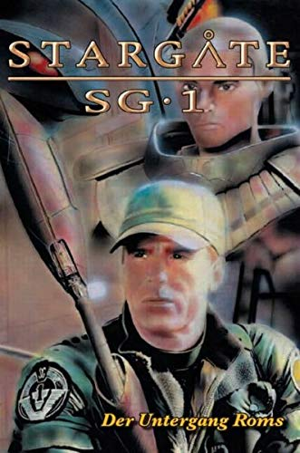Stargate: Comic Sonderband / Der Untergang Roms