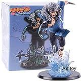 Yvonnezhang Hot Toy Anime Action-Figur Naruto Shippuden Hashirama Senju Tobirama Senju Sammlung...