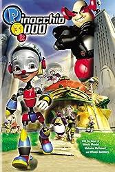 P3k: Pinocchio 3000 [Import USA Zone 1]