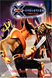 X-Men: エボリューション Season1 Volume3:X-Marks th...[DVD]