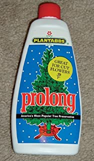 Best prolong for christmas tree Reviews