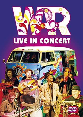 Photo of War – Live In Concert [DVD]