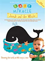 Baby Miracle: Jonah & The Whale [DVD]