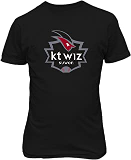 KT Wiz South Korea Baseball t shirt