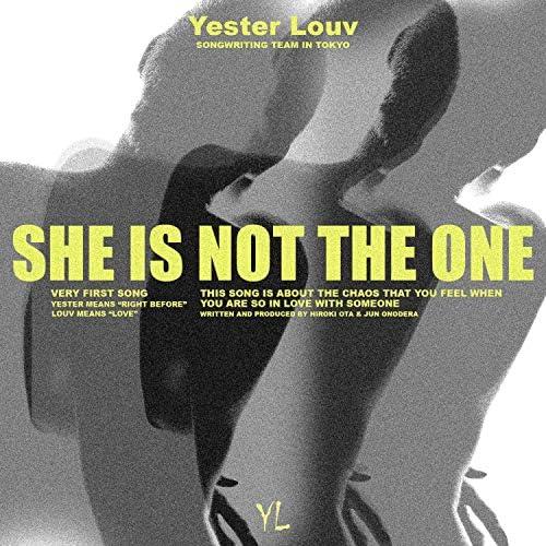Yester Louv
