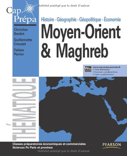 Moyen Orient & Maghreb