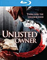 Unlisted Owner [Blu-ray]
