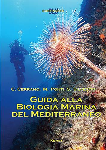 Guida alla biologia marina del Mediterraneo