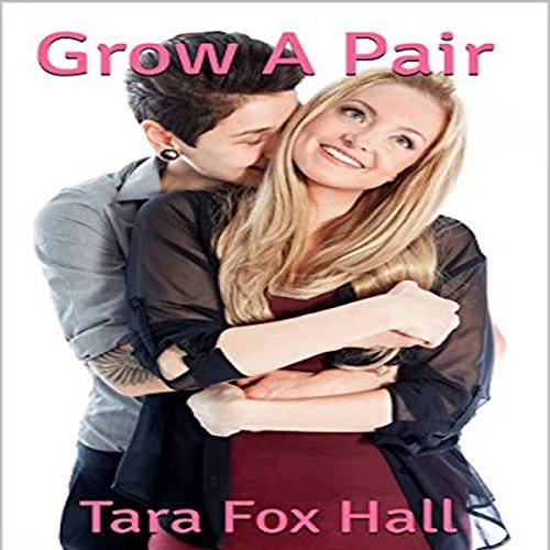 Grow a Pair  By  cover art