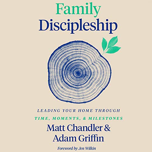 Family Discipleship cover art