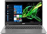 Acer Aspire 3 Laptop, 15.6' Full HD, 10th Gen Intel Core i5-1035G1, 8GB DDR4, 256GB NVMe SSD, Windows 10 Home, A315-56-594W