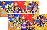 Bean Boozled Jelly Beans Gift Box - Wild & Weird Flavors