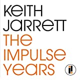 Keith Jarrett: The Impulse Years 1973-1976