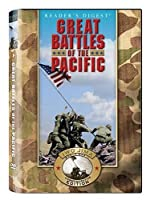 Great Battles Pacific [DVD] [Import]