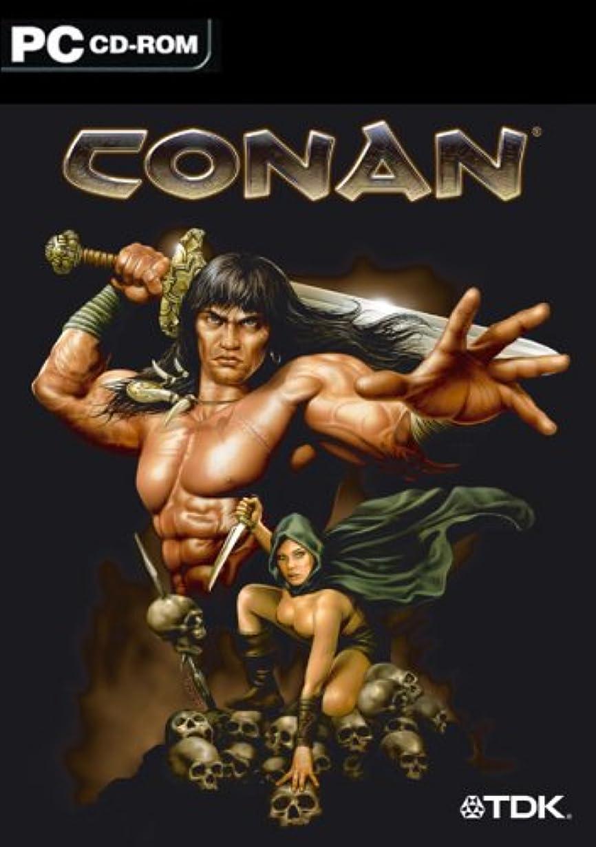 壁酒分散Conan (輸入版)